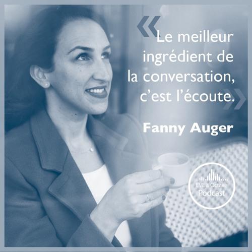 20. Les soft skills et l'art de la conversation avec Fanny Auger