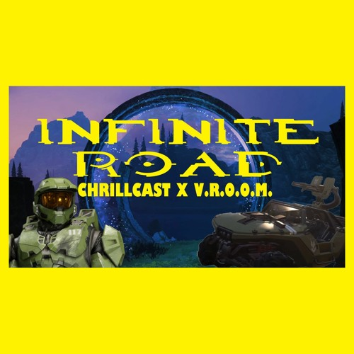Infinite Road [Old Town Road x Halo]
