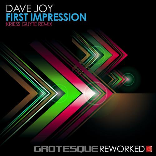 First Impression (Kriess Guyte Remix)