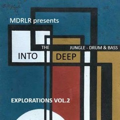 MDRLR - INTO THE DEEP - Explorations Vol.2
