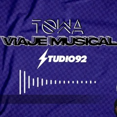 Towa Viaje Musical 43