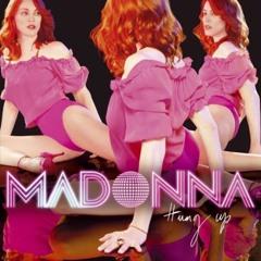 Sylvain Laurent Feat Madonna Hung Up Remix