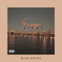 BLUE NOTES (Prod. by CINNA)