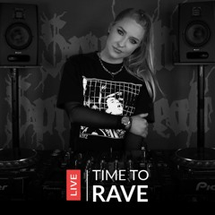 𝗡𝗘𝗪: Vanessa Sukowski - Time to Rave #7 (Sputnik Springbreak Edition - Live @ Radio MDR Sputnik)