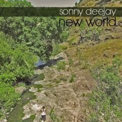 New World (Radio Edit)