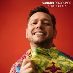 Circus Recordings Sessions: #015 CJ Jeff
