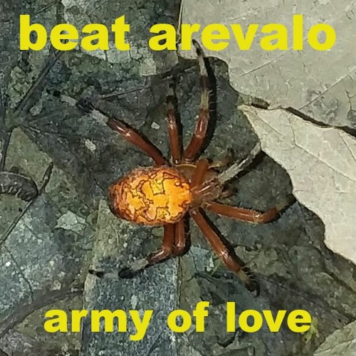 Beat Arevalo - Army of Love (GSD Crew Mix)