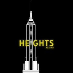 Heights (Prod. Pureboy & ZBeats)