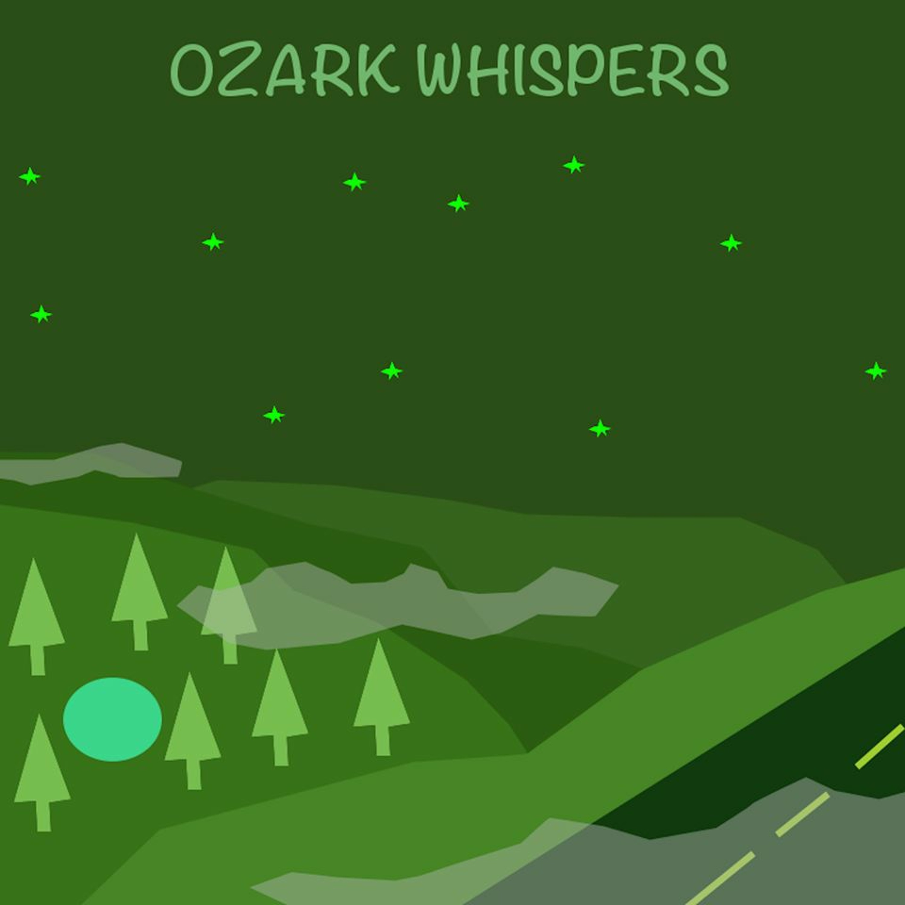 """Ozark Whispers"" Podcast"