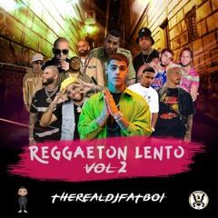 Reggaeton Lento Vol 2