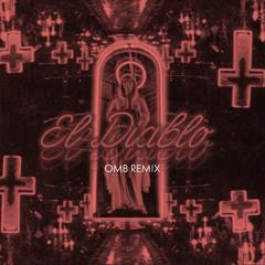 CARNAGE - EL DIABLO (OM8 REMIX)
