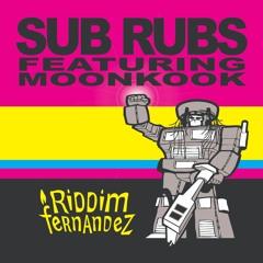 Sub Rubs featuring Moonkook