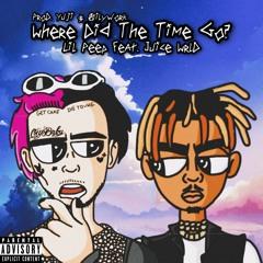 Where Did The Time Go? [Prod. Yuji & Ailywork) - Lil Peep Feat. Juice WRLD