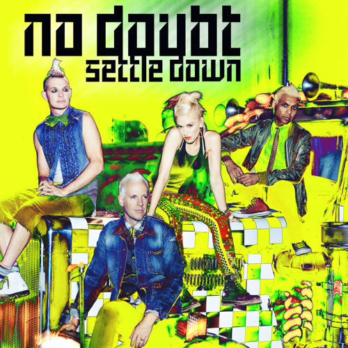 Settle Down (Jonas Quant Remix)