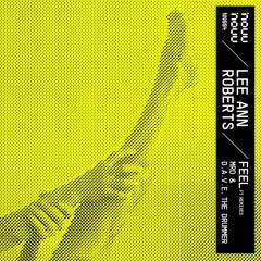 Premiere: Lee Ann Roberts - Feel (D.A.V.E The Drummer Remix) [NN004]