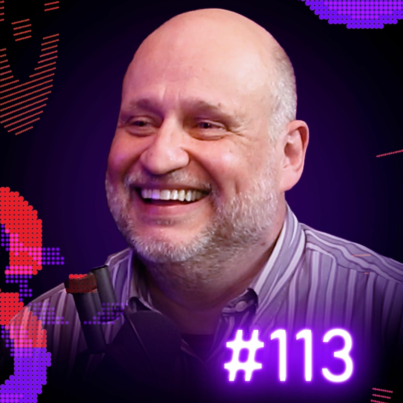 #113 - Clovis de Barros
