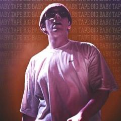 Big Baby Tape - KARI (Reverb+Slowed+Bass)