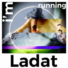 I'm running