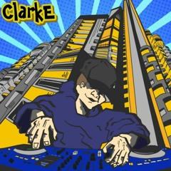 ClarkE LIVE DnB [2021]