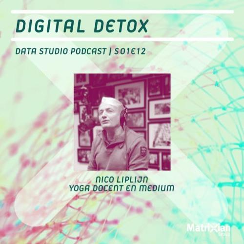S01E12 – Digital detox