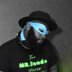 Hiphop-Afrobeats Mix