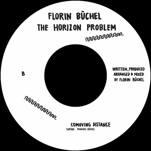 B. Florin Büchel - Comoving Distance (snippet)