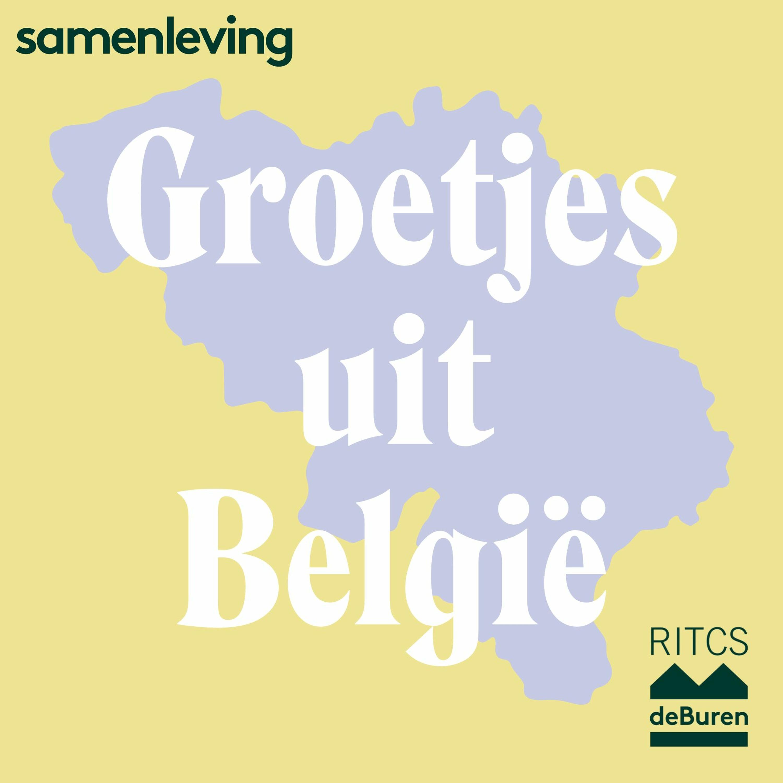 Groetjes uit België #2: Henriette