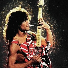 Van Halen - Unchained