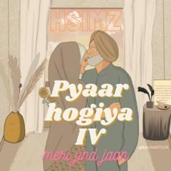 Pyaar Hogiya 4 (The Love Story) - Hsimz