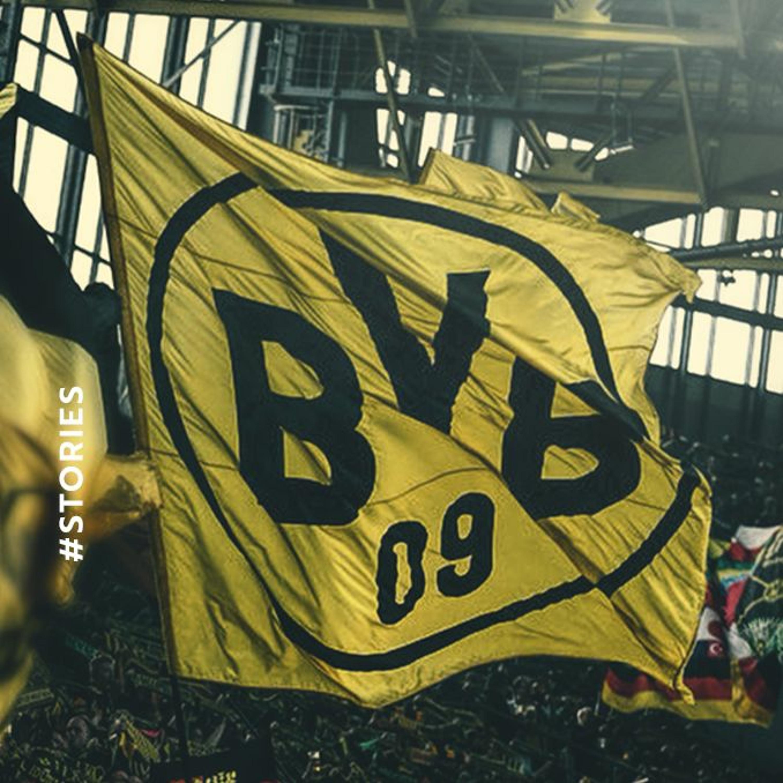 'โบรุสเซีย ดอร์ทมุนด์' ทีมฟุตบอลชั้นนำที่ไม่มีหนี้แม้ยูโรเดียว   Main Stand