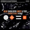 Ofenbach & Quarterhead - Head Shoulders Knees & Toes (feat. Norma Jean Martine) [Robin Schulz Remix]