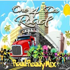 One 4 Da Road (Road Ready Mix)
