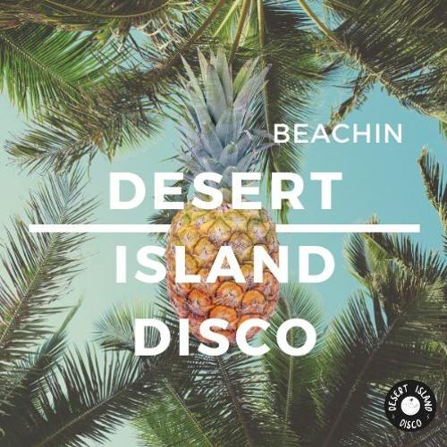 Beachin' with Desert Island Disco