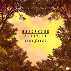 Headphone Activist - Moldavite