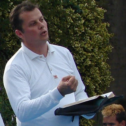 21 april 2007 - Werken aan je relatie met God - pastor Immanuel Livestro