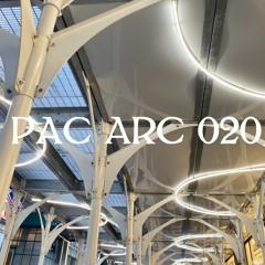 PAC ARC 020