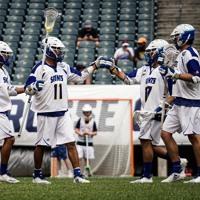 Limestone Lacrosse Warmup 2020