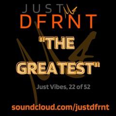 The Greatest [prod. by Epik The Dawn]