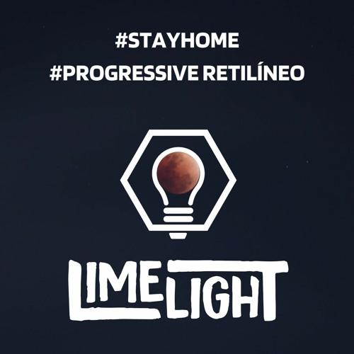 LimelighT - Stay home #4 Progressive Retilineo