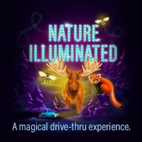 Nature Illuminated Audio Tour