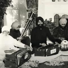 Kabeer Thoon Thoon Karathaa | Sant Partap Singh Ji | London, UK | 27/09/1987