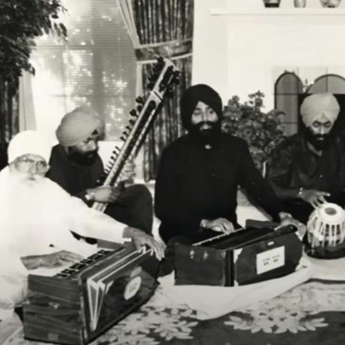 Kabeer Thoon Thoon Karathaa   Sant Partap Singh Ji   London, UK   27/09/1987