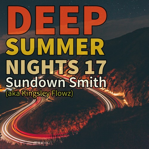 Sundown Smith - Deep Summer Nights 17