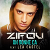 On Donne Ca (feat. Léa Castel)