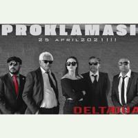 Delta Dua Podcast Proklamasi - Deel 1: De Proclamatie