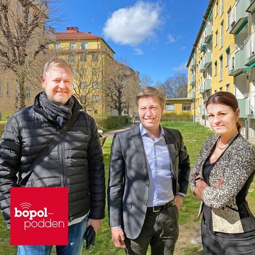 52. Fredrik Isaksson och Ted Lindqvist: Gasa mer nu när det är kris