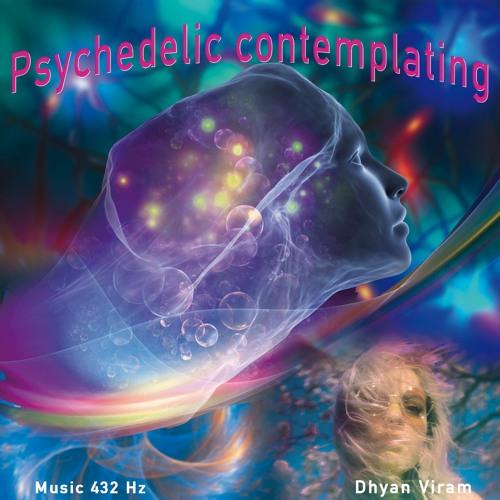 Psychedelic Contemplating - Album musica 432 Hz