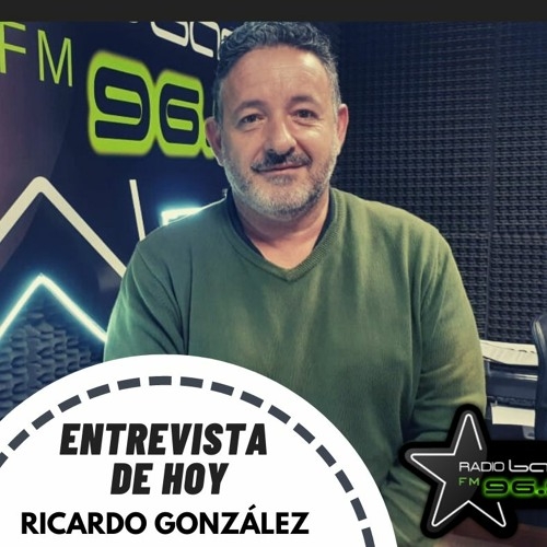 Ricardo Gonzalez - 30 de abril