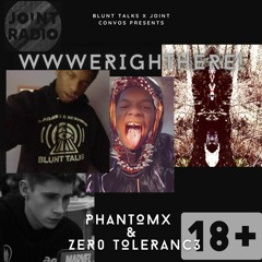 PhantomX & Zer0 Toleranc3 - Where Am I?