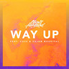 Way Up (feat. CASS & Sajan Nauriyal)